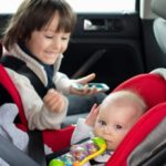 Breaking down the cost of car seats