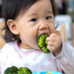 How much should you be feeding your toddler?