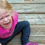 Is your child's temper tantrum normal?