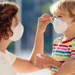 Face masks in children: how safe are they?