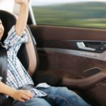 When is your child booster seat ready?