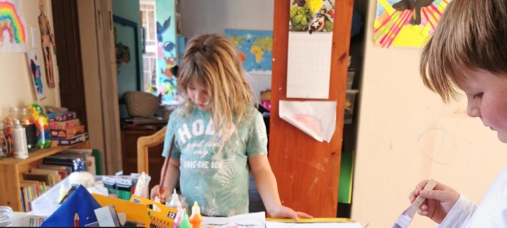 homeschool in johannesburg