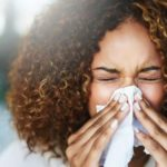 COVID-19 and Allergies