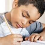 How to help your child concentrate while studying