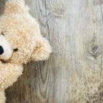 Teddy Bear hugs bring comfort to littlies