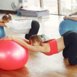 Should I be exercising while pregnant, and if so, how…