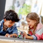 Five fun and educational activities that you can do with…