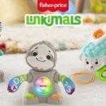Meet the ever so fun Linkimals!