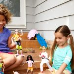 New Study Shows That Playing With Dolls Allows Children To…