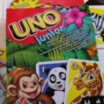 UNO Junior is so much fun