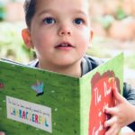 Why are Personalised Stories Great for Children