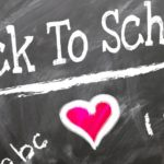 New year's resolutions & back to school/work