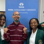 goIT CHALLENGES SCHOOLS TO SOLVE WORLD PROBLEMS