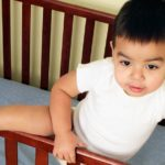 Surviving the Toddler Years