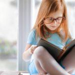 DEVELOP YOUR CHILD'S READING RETENTION SKILLS
