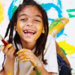 The benefits of art therapy for children