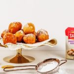 New delights and a new look for SASKO Bake Mixes