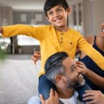 Supporting your child's emotional intelligence development