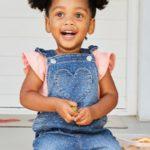 Tantalising the Toddler's Taste Buds
