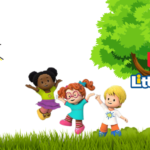 Helping our Little People® have big adventures