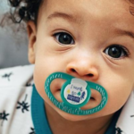 Benefits to using a soother
