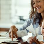 Budgeting with children