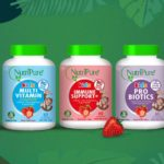 Delicious Vitamins - A treat for daily maintenance