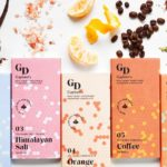 Guilt Free Gourmet Chocolate Gets New Look