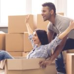 Helpful tips for moving when homeschooling