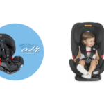 Chicco Akita Fix Air 123 Car Seat