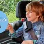 Chicco Oasys Group 2-3 FixPlus Car seat