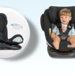 Chicco Unico Air Car Seat