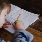 How do I help my child cope with exam stress?