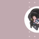 Kaily car seat incl Base