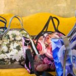 Style, function, exclusivity: new luxury bag/nappy bag range launches online…