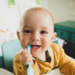 The Do's and Don'ts of Baby's First Foods
