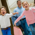 Turn your kids into bargain hunters not impulse buyers