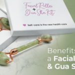Benefits of a Gua Sha & Roller and How To…