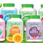 Do Children Need Multi-Vitamin Supplements?