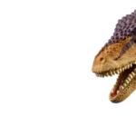 Meet the Jurassic World Mega Destroyers Dinosaur!