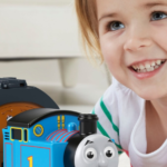 Thomas & Friends™ 2-in-1 Transforming Thomas Play-set