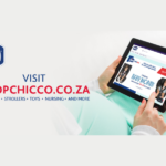 Chicco launches new e-commerce website
