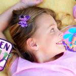Introducing My Garden Baby- every girls dream