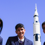 SA learners celebrate World Space Week with Rocket Launch